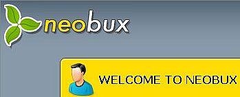 Логотип NeoBux